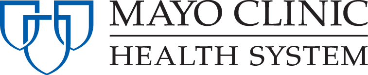 Image result for mayo clinic health system logo