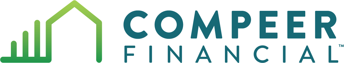 Image result for compeer financial logo