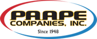 Paape Distributing Co. & Energy Services