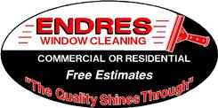Endres Window Cleaning, Inc.