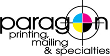 Paragon Printing, Mailing & Specialties